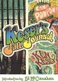 Keseys Jail Journal