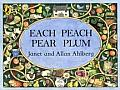Each Peach Pear Plum Cover