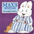 Maxs Bedtime