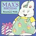 Max's Birthday