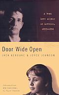 Door Wide Open A Beat Love Affair In Let
