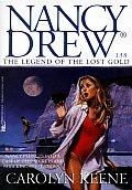 Nancy Drew 138 Legenancy Drew Of The Lost Gold