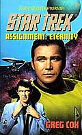 Assignment Eternity Star Trek 84