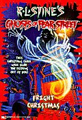 Ghosts Of Fear Street 15 Fright Christma