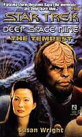 Tempest Star Trek Deep Space Nine 19