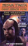 Heart Of The Warrior Star Trek Deep Space Nine 17