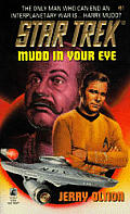 Star Trek #81: Mudd in Your Eye