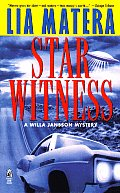 Star Witness A Willa Jansson Mystery