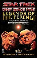 Legends Of The Ferengi Star Trek Deep Space Nine