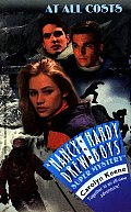 Nancy Drew & Hardy Boys Super Mysteries 033 At All Costs