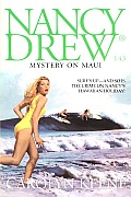 Nancy Drew #143: Mystery on Maui