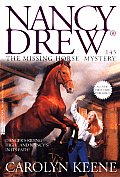 Nancy Drew #145: The Missing Horse Mystery