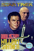 Dark Victory by William Shatner