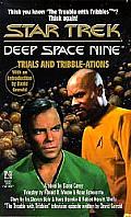 Star Trek Deep Space Nine: Trial and Tribble-Ations
