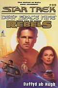 Courageous Star Trek Deep Space Nine Rebels 2