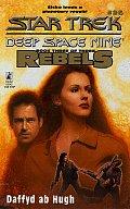 Rebels Book 3 Star Trek Deep Space Nine 26