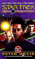 House Of Cards Star Trek New Frontier 1
