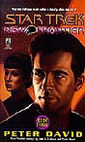 Two War Front Star Trek New Frontier 03
