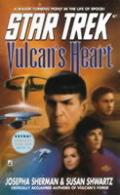 Vulcans Heart Star Trek