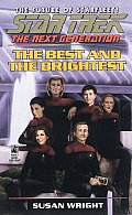 The Best and the Brightest (Star Trek) Cover
