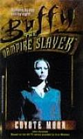 Buffy The Vampire Slayer #03: Coyote Moon by John Vornholt