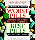Worst Pills Best Pills Revised Edition