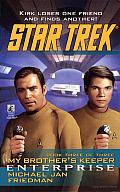 Enterprise Star Trek Brothers Keeper 3