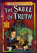 Magic Shop 04 Skull Of Truth A Magic Book