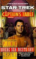 Where Sea Meets Sky Star Trek Captains