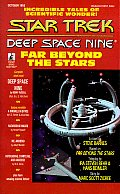 Star Trek Deep Space Nine : Far Beyond the Stars (98 Edition)