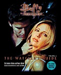 Buffy the Vampire Slayer Watcher's Guides #01 Cover