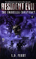 Resident Evil #01: The Umbrella Conspiracy