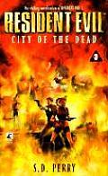 City Of The Dead Resident Evil 03