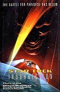 Star Trek: Insurrection by J.M. Dillard