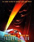 Secrets Of Star Trek Insurrection