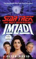 Imzadi Star Trek The Next Generation