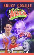 I Was a Sixth Grade Alien #1