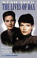 Lives Of Dax Star Trek Deep Space Nine