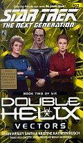 Vectors Star Trek The Next Generation 52 Double Helix 2