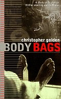 Body Of Evidence Body Bags