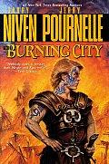 Burning City