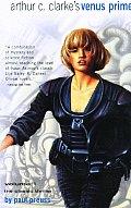 Venus Prime Volume 1 by Paul Preuss