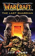 Last Guardian Warcraft 3