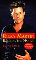 Ricky Martin Rockin The House