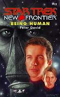 Being Human Star Trek New Frontier 12