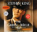 The Green Mile CD