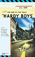 Hardy Boys #162: The End of the Trail