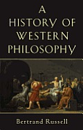 A History of Western Philosophy Cover