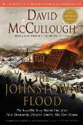 Johnstown Flood (Touchstone Books) Cover