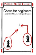 Chess for Beginners (Fireside Chess Library)